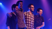 Il y a 4 ans, Audionaute présentait Le Meilleur Des Mondes.