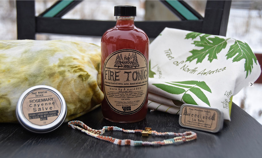 Ponderosa Holiday Gift Package