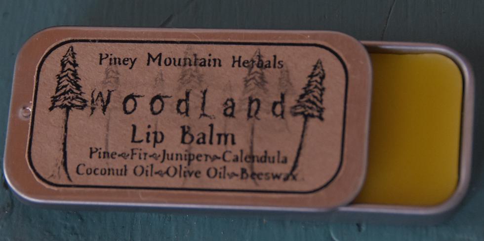 Woodland Lip Balm