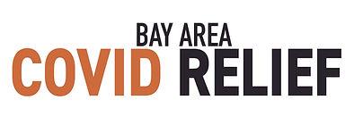 Bay Area Covid Relief Logo