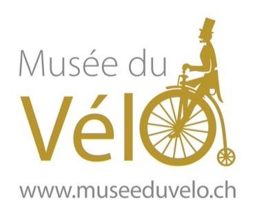 Logo Musée du vélo