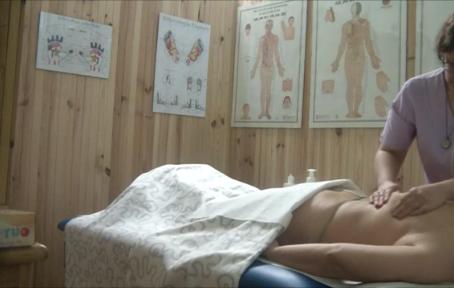 11 validissimi motivi per effettuare un massaggio.