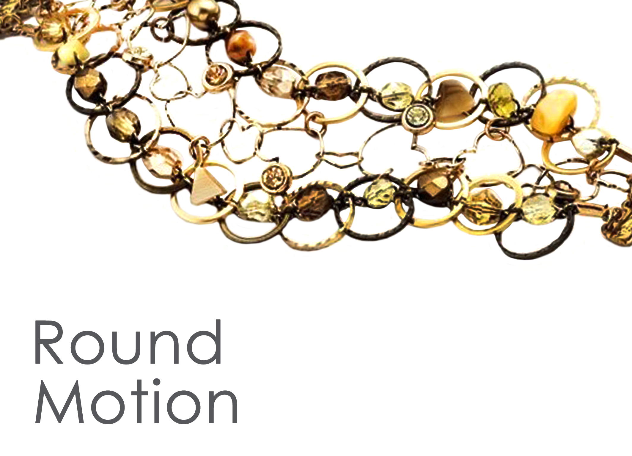 Round Motion Collection