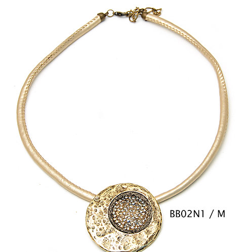BB02N1 Necklace