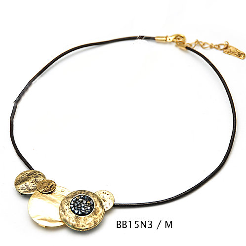 BB15N3 Necklace