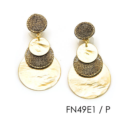 FN49E1 Earrings