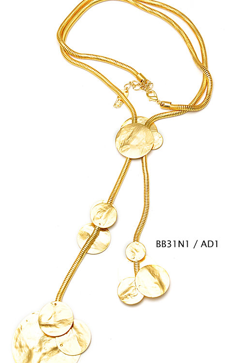 BB31N1 Necklace