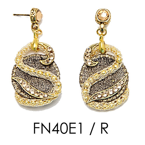 FN40E1 Earrings