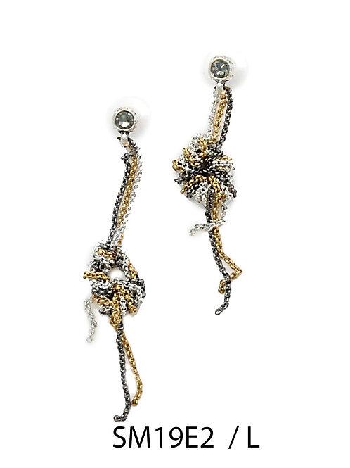 SM19E2 Earrings