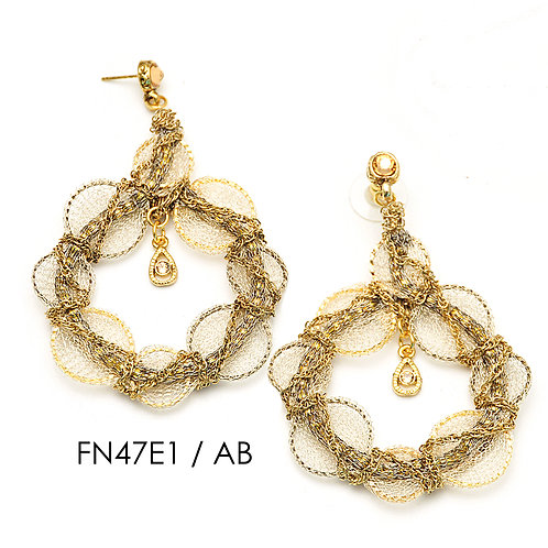 FN47E1 Earrings