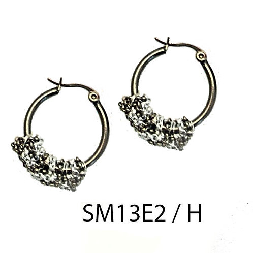 SM13E2 Earrings