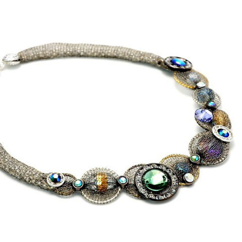 SP86N1 Necklace