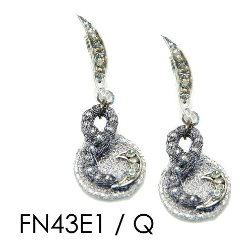 FN43E1 Earrings