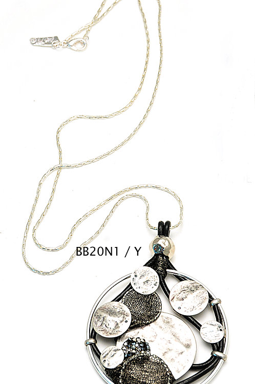 BB20N1 Necklace