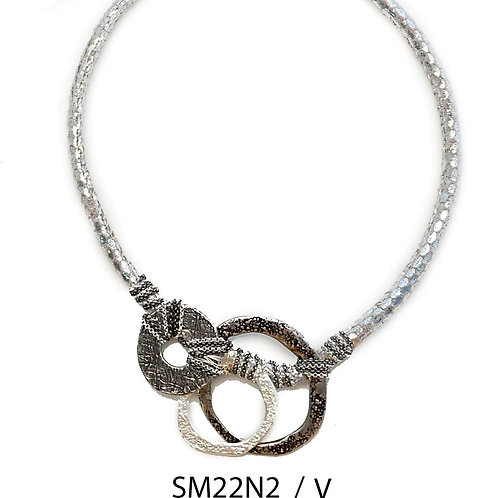 SM22N2 Necklace