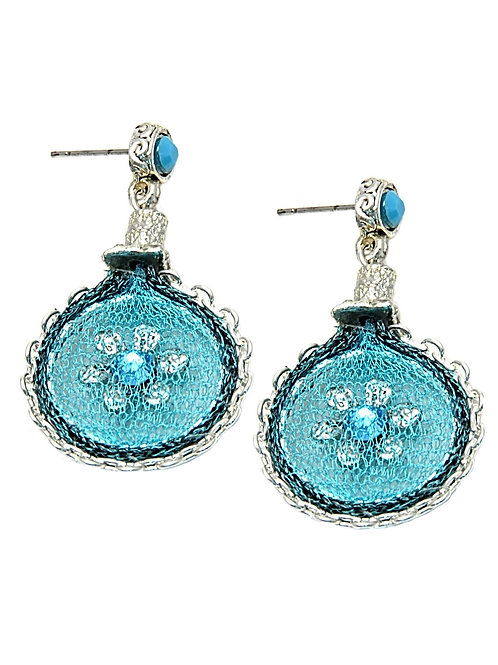 FN36E1 Earrings
