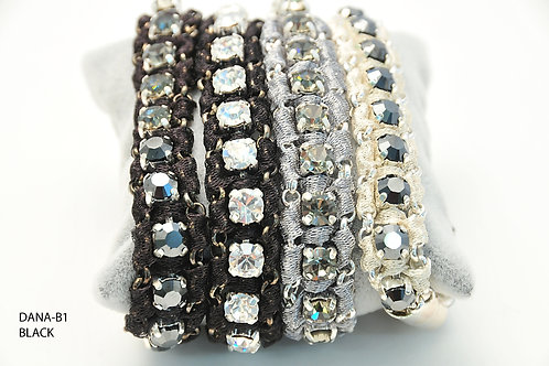DANA-B1 Gray Bracelets
