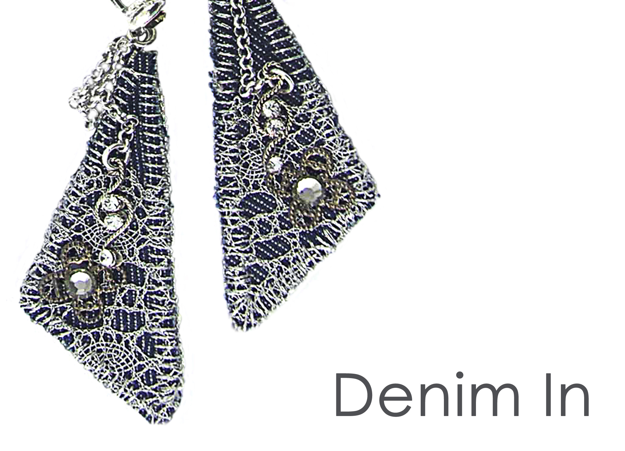 Denim In Collection