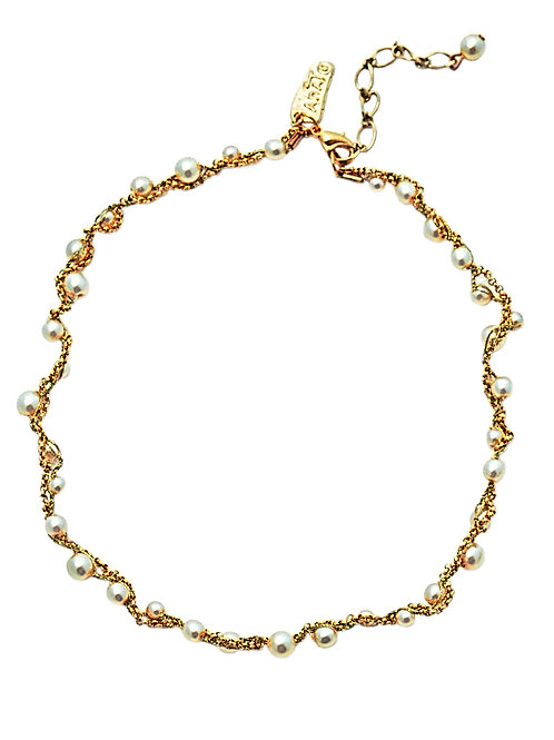 Frances Necklace