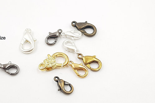 DIY Jewelry Extra - Locks