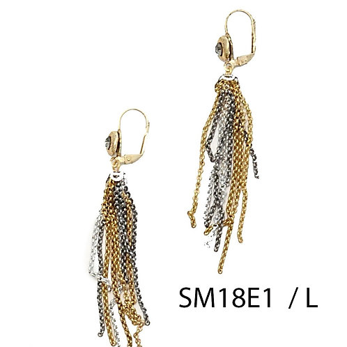 SM18E1 Earrings