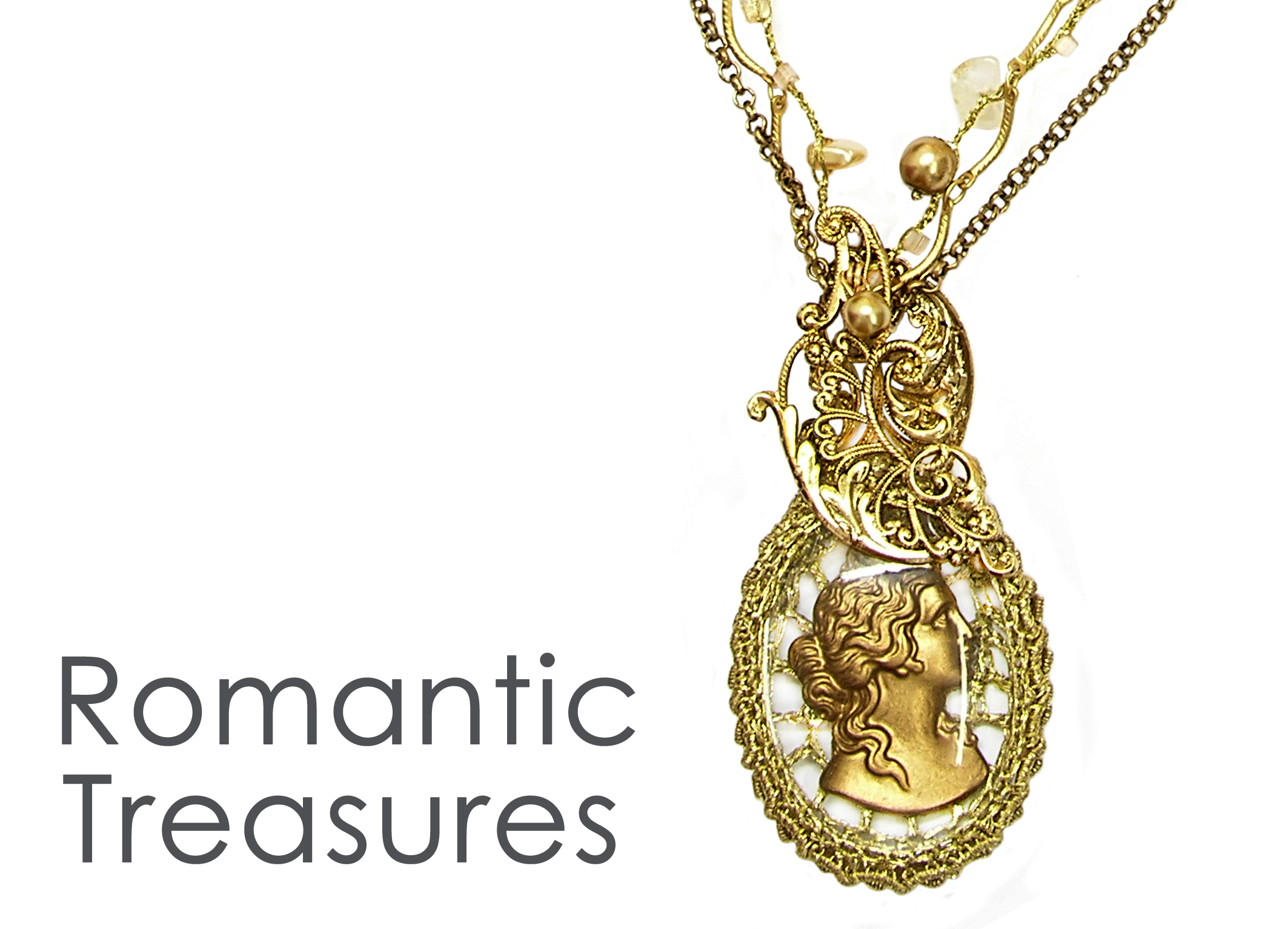 Romantic Treasures Collection