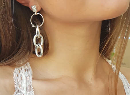 Anat Collection launches new Elevated Hoop Earrings