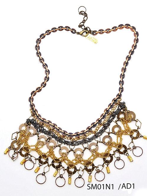 SM01N1 Necklace