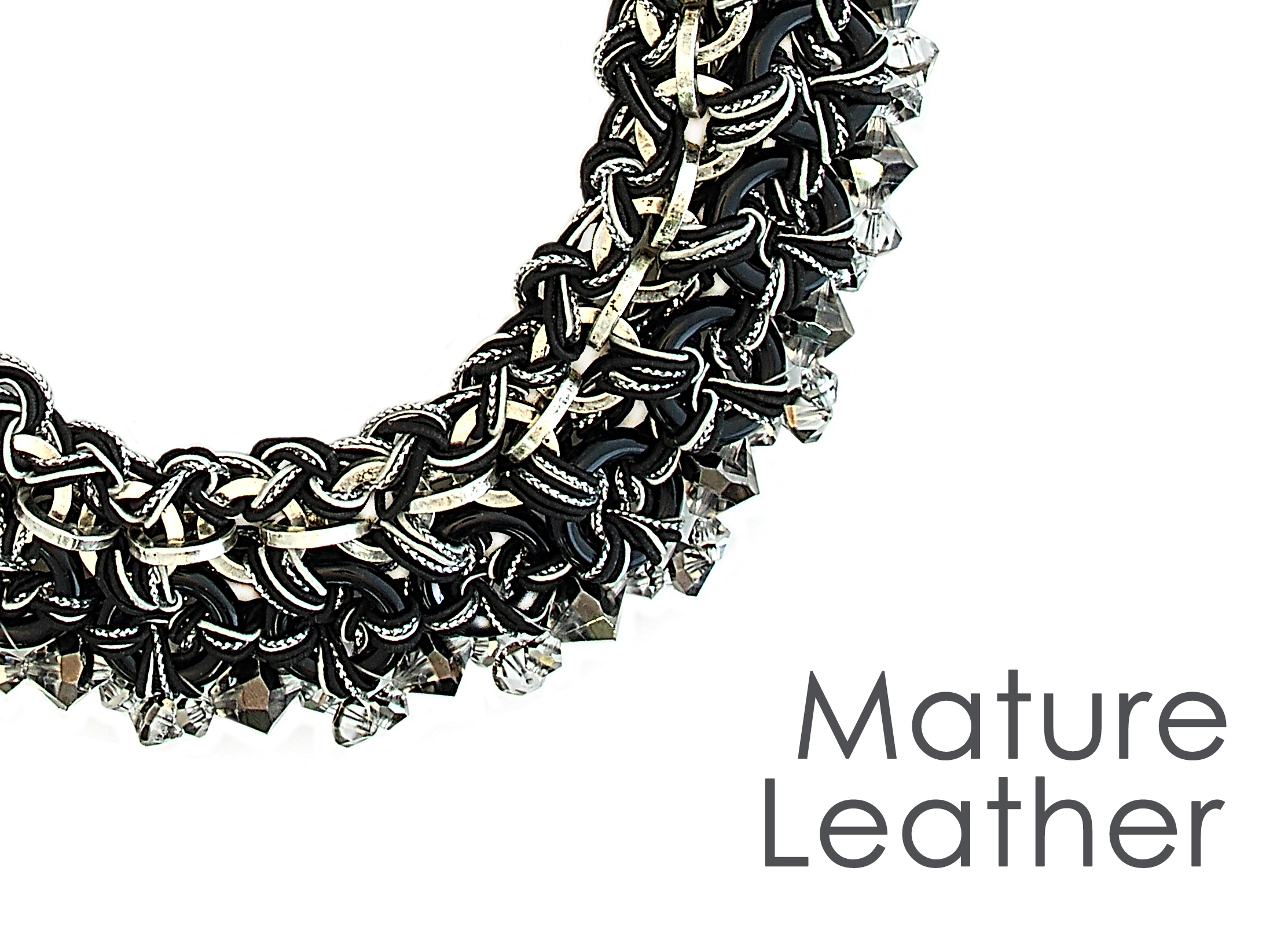 Mature Leather Collection