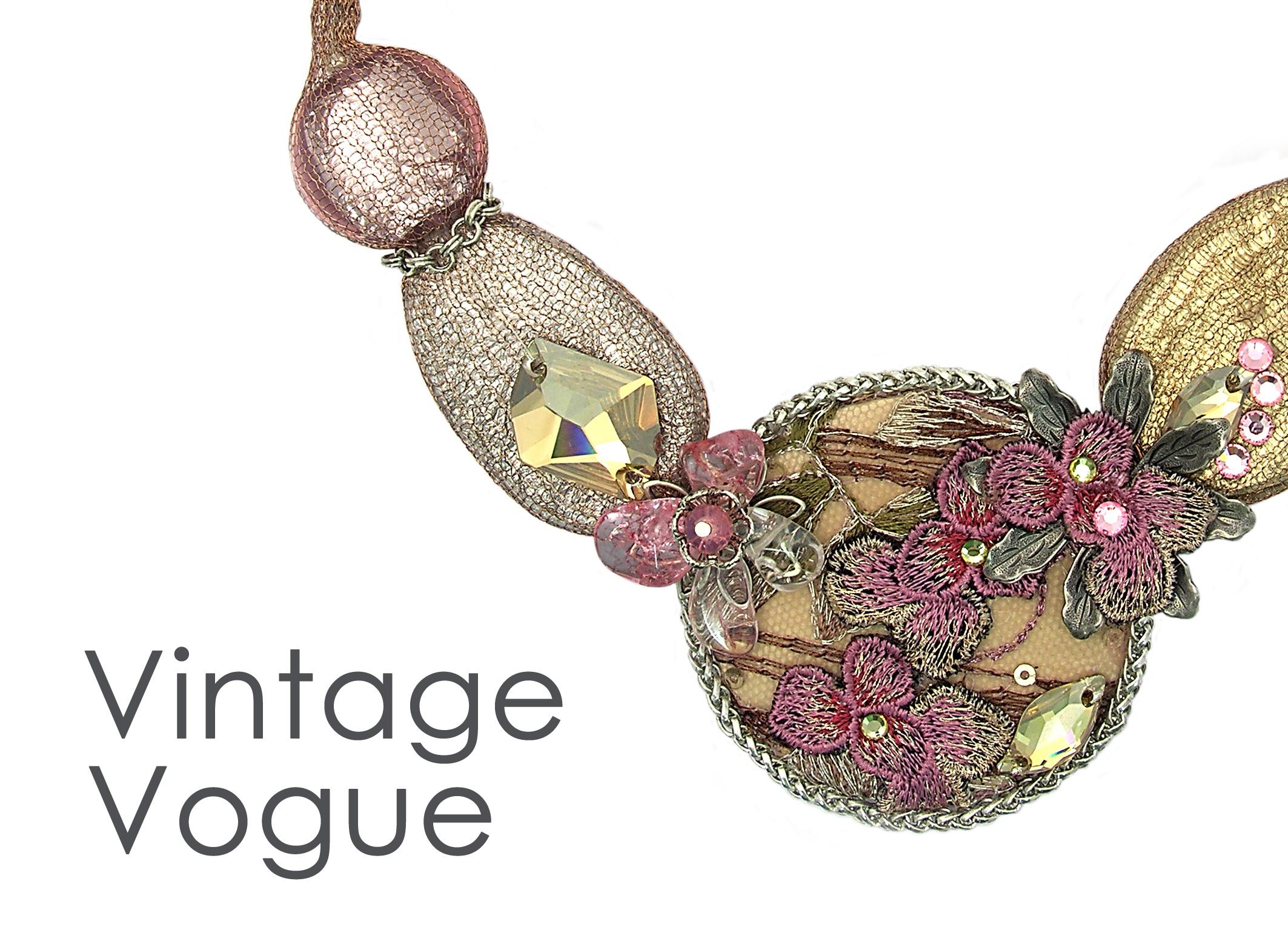 Vintage Vogue Collection