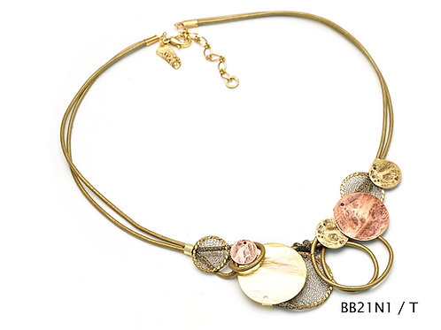 BB21N1 Necklace
