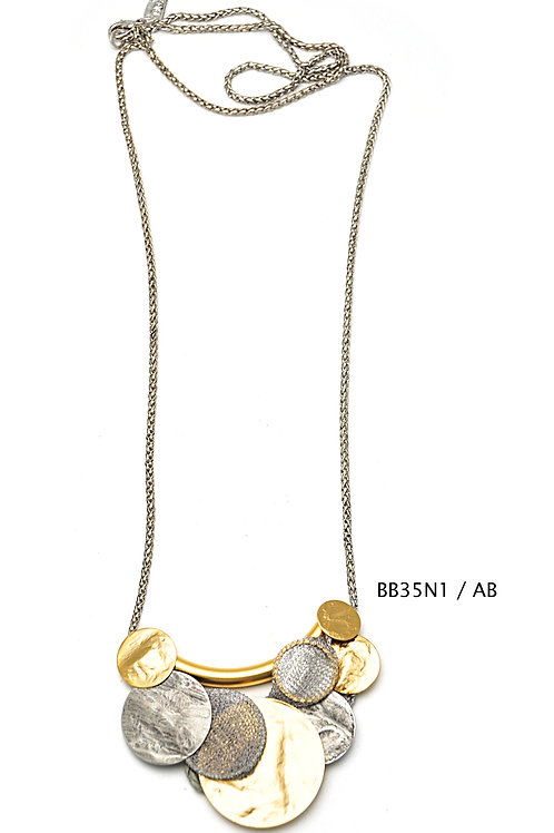 BB35N1 Necklace