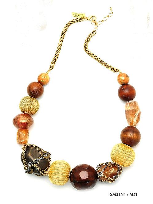 SM31N1 Necklace