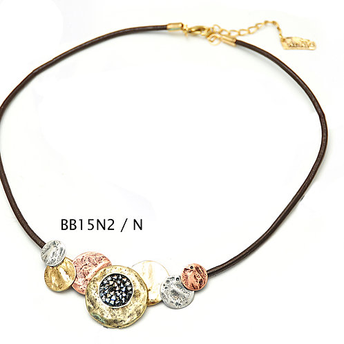 BB15N2 Necklace