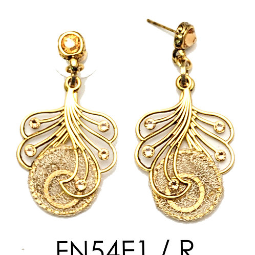 FN54E1 Earrings