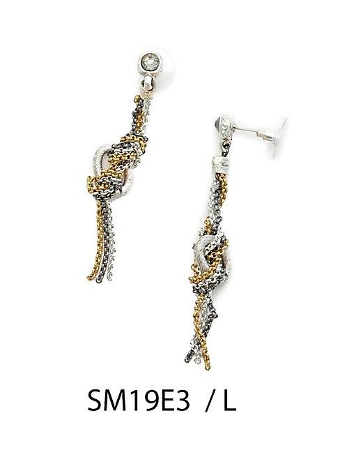 SM19E3 Earrings