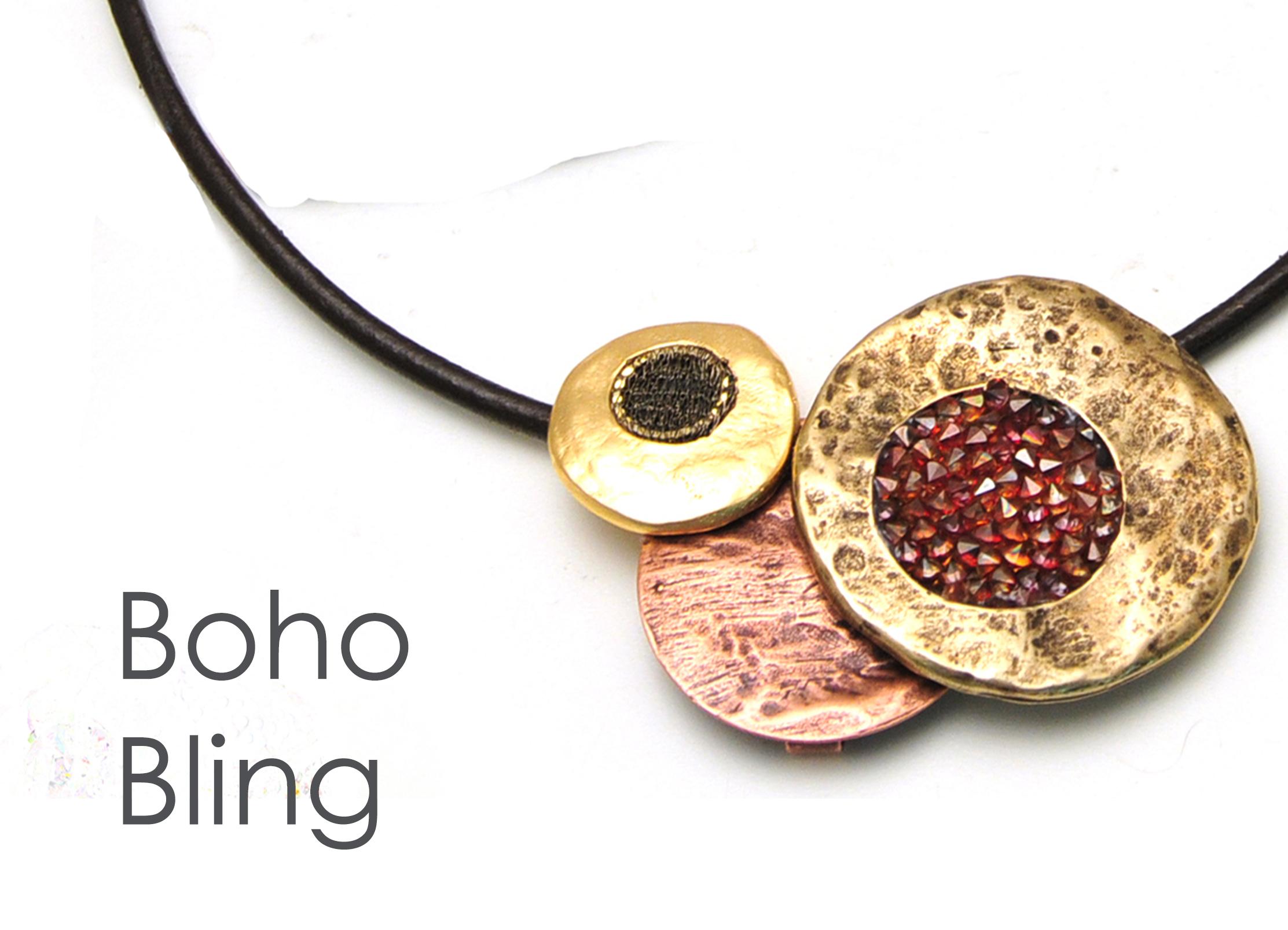 Boho Bling Colleciton