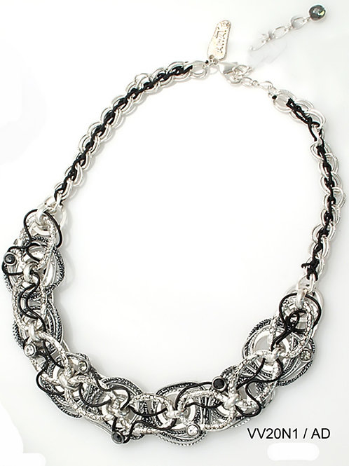 Jaclyn Necklace