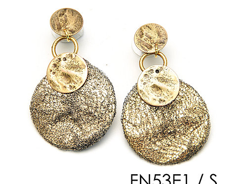 FN53E1 Earrings