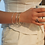 Thumbnail: Silver Stacking Bracelets