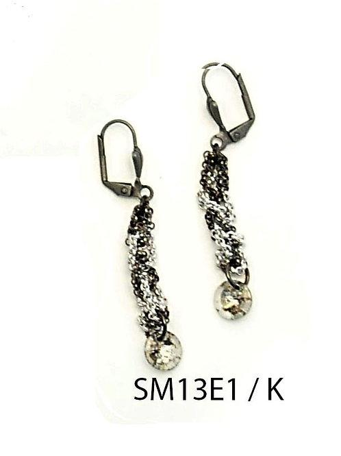 SM13E1 Earrings