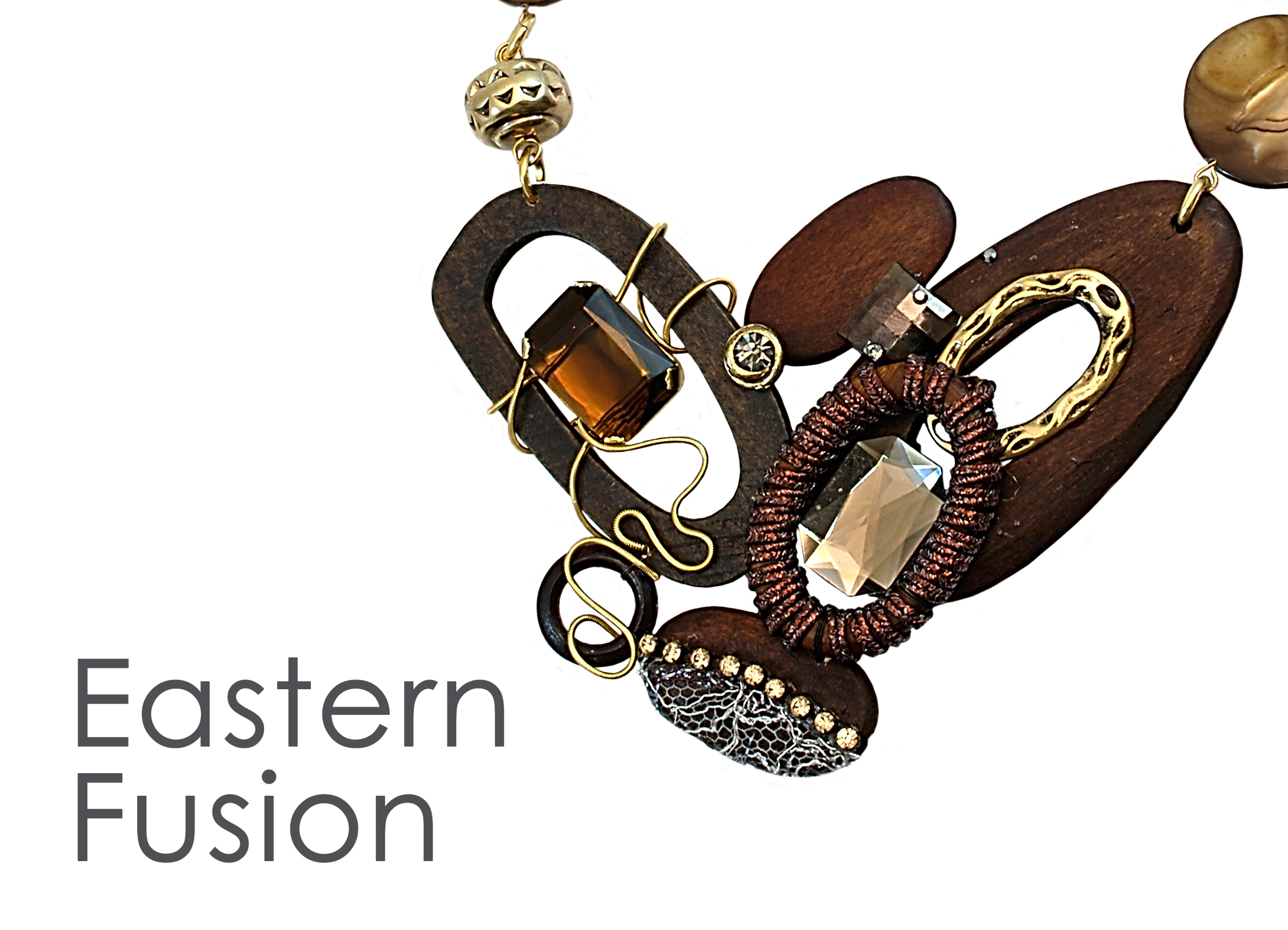 Eastern Fusion Collection