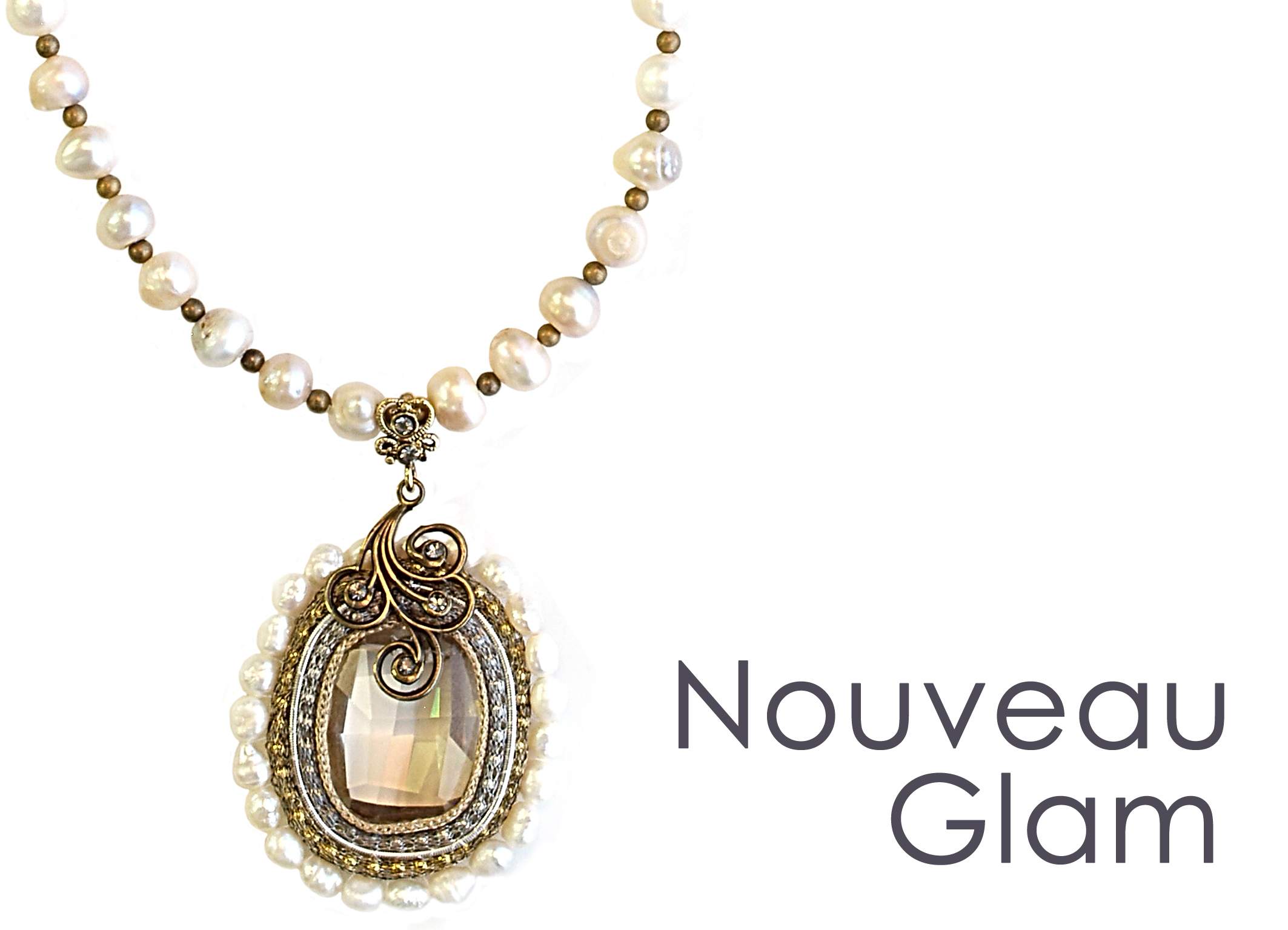 Nouveau Glam Collection