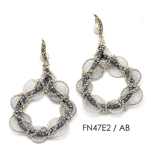 FN47E2 Earrings