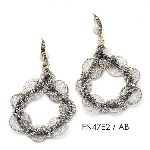 FN47E2 Earrings