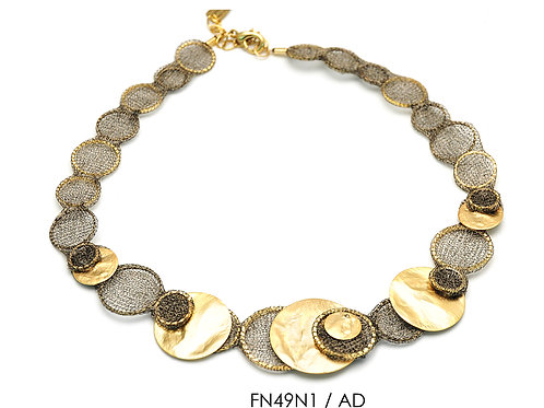 FN49N1 Necklace