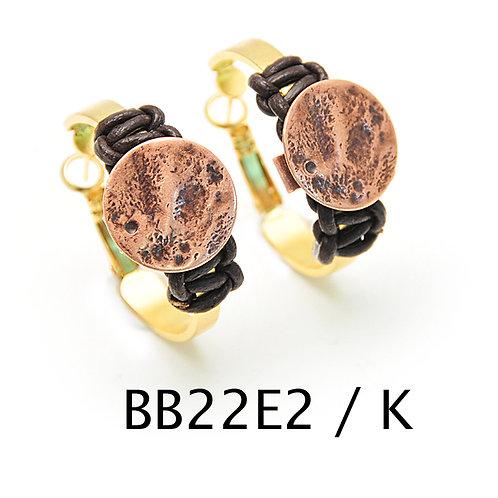 BB22E2 Earrings