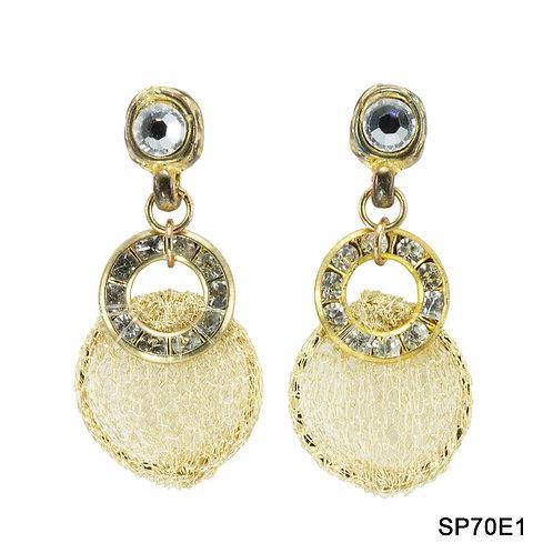 SP70E1 Earrings