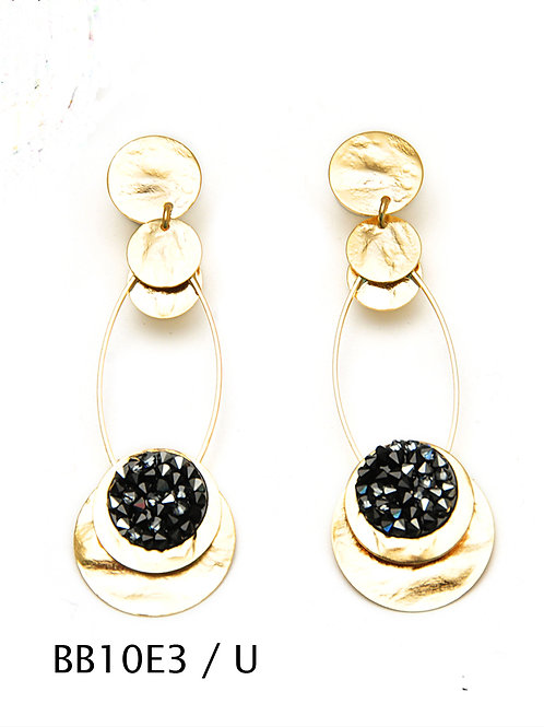 BB10E3 Earrings