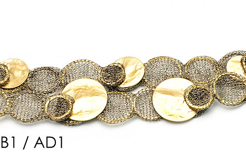 FN49B1 Bracelet